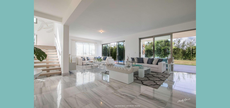 Vendo Preciosa Residencia en Sitio Exclusivo