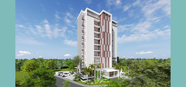 Vendo Apartamento en Torre Centro Ciudad