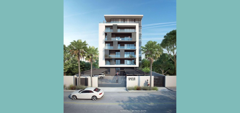 Vendo Residencial de Apartamentos en Planos Idealmente Ubicado
