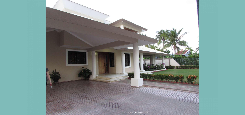 Vendo Preciosa Casa con más de 800 M2 de Terreno