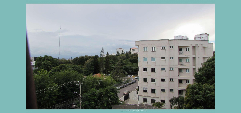 Vendo 6to Nivel en Torre de La Esmeralda