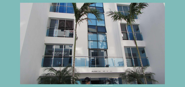 Vendo Apartamento El Dorado en Torre de 100m2