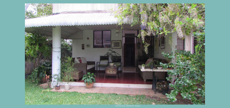 Vendo Casa en Cul de Sac en Villa Olga