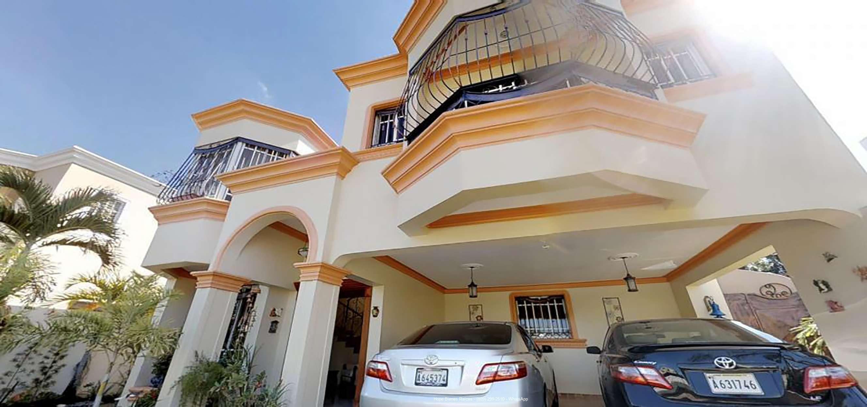 Vendo Hermosa Residencia en El Dorado